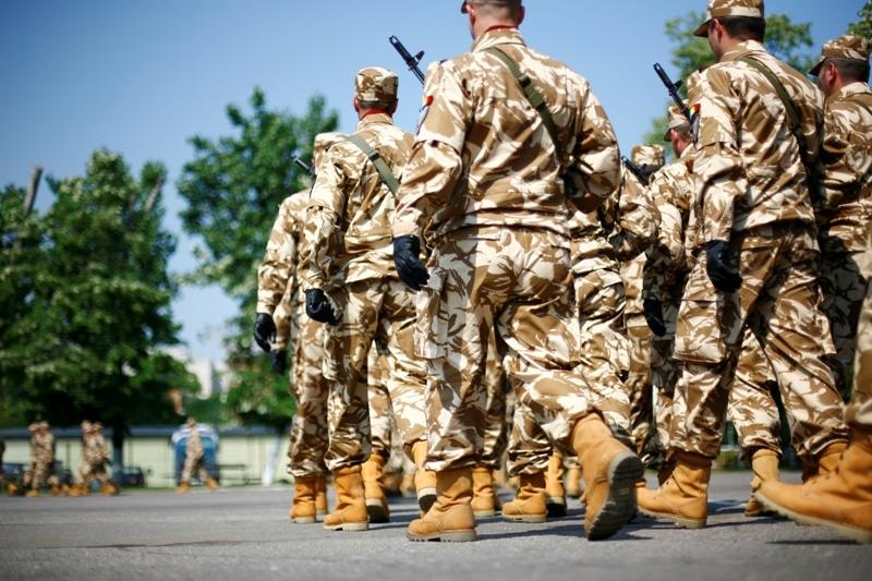Proiect al Primăriei Bucureşti: Militarii rănţi în operaţiunile din Irak şi Afganistan, cetăţeni de onoare ai Capitalei