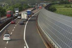 """Ministerul Transporturilor, proiect de zeci de milioane de euro pe şoselele afectate de zgomotul traficului: cât vom plăti pentru """"covoare fonoabsorbante"""" şi """"panouri fonoabsorbante"""""""