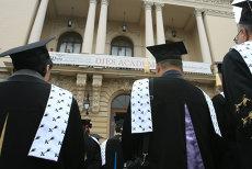 Toate şcolile doctorale din România vor fi evaluate de străini. Proiectul în care se implică şi Banca Mondială