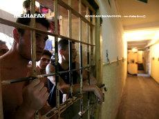 Un nou anunţ al ANP. Câţi deţinuţi au fost până acum eliberaţi în baza recursului compensatoriu. Sindicaliştii susţin că e vorba despre mult mai mulţi