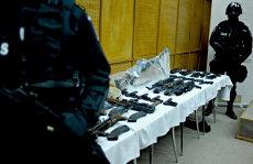 Liderul grupării care a furat arme din unitatea militară de la Ciorogârla, eliberat în baza recursului compensatoriu