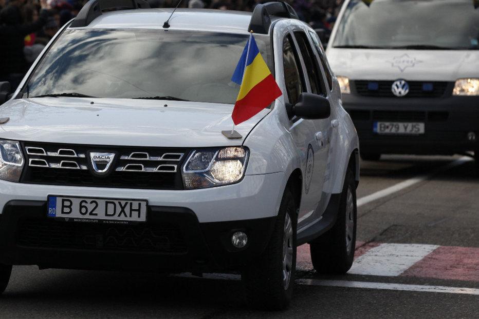 """Manda spune că generalul Dumbravă ar fi recunoscut că au existat echipe mixte Parchet-SRI: """"Răspunsul reţinut a fost că da"""""""