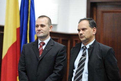 Acuzat că ar fi controlat o reţea de judecători, generalul SRI Dumitru Dumbravă explică de ce a fost la instanţe