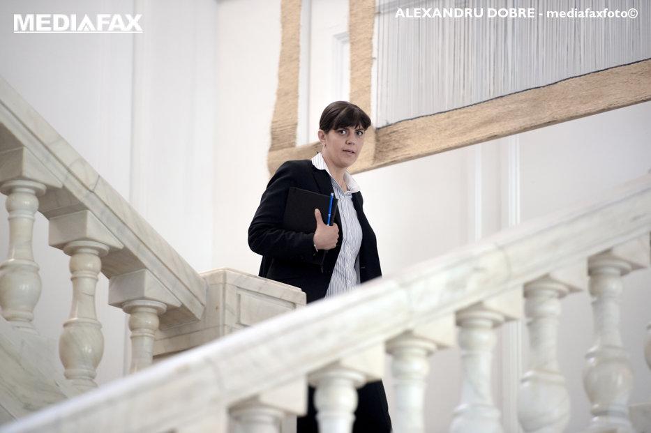 Ministrul Justiţiei din Republica Moldova: Sunt şi multe lucruri care nu ne plac la DNA