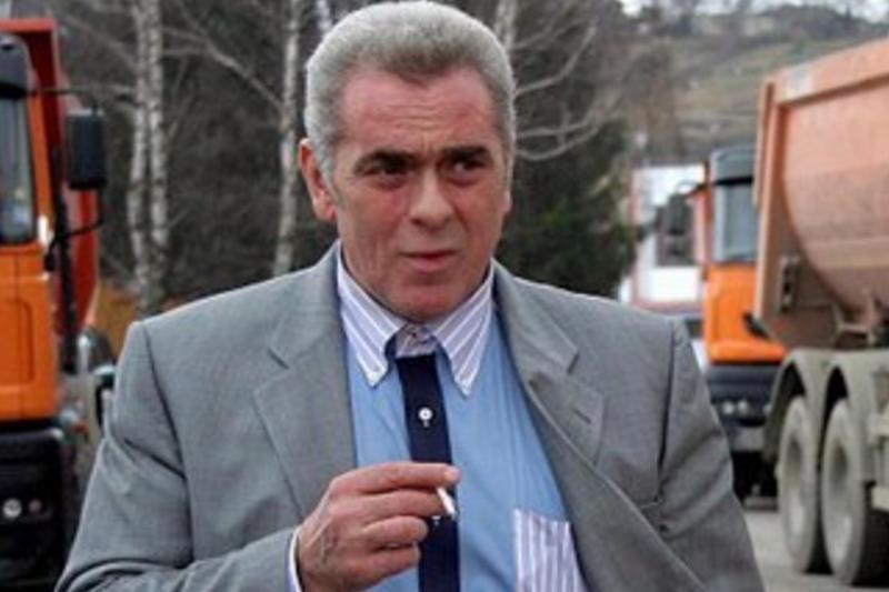 Unde l-au prins poliţiştii pe omul de afaceri Ioan Neculaie, care încerca să fugă din ţară după condamnarea la închisoare