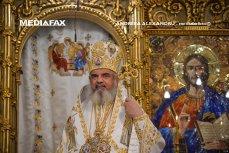 """Mesajul Patriarhului Daniel, în memoria actriţei Stela Popescu. """"A unit bucuria vieţii cu lumina credinţei"""""""