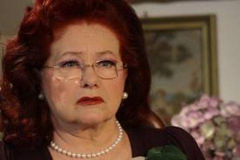 Cum ar fi putut fi salvată Stela Popescu? Explicaţiile unui medic de urgenţă despre afecţiunea care a ucis-o pe marea actriţă