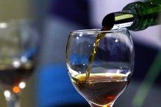Bărbaţii români, în topul european al consumului de alcool