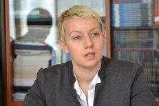 Dana Gîrbovan, şefa UNJR: Ambasada SUA să clarifice ce articole de lege afectează independenţa justiţiei