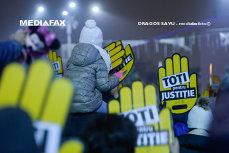 De ce au fost blocate conturile cu postări de la proteste. Răspunsul oficial al Facebook
