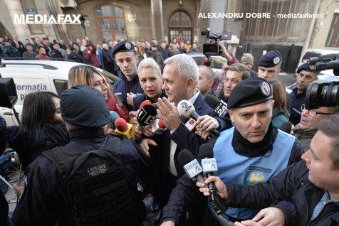 Dragnea rămâne cu sechestrul pe avere. Curtea Supremă a respins contestaţia şefului PSD