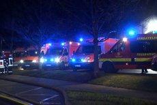 Anunţul MAE despre starea românilor internaţi după incendiul din Germania