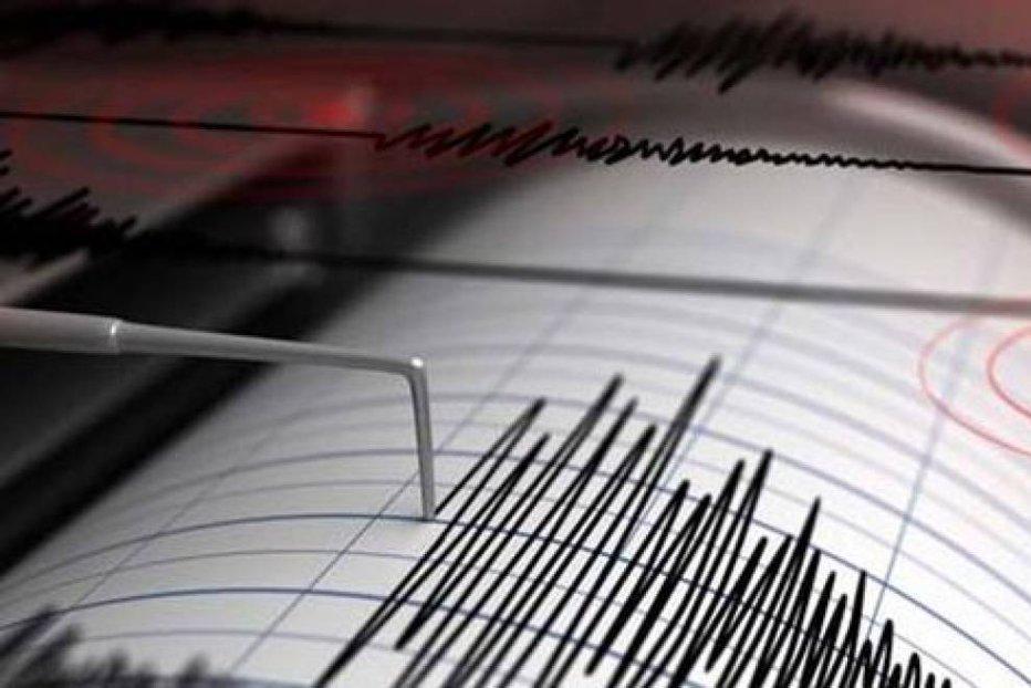 Cutremur în Vrancea, duminică dimineaţă