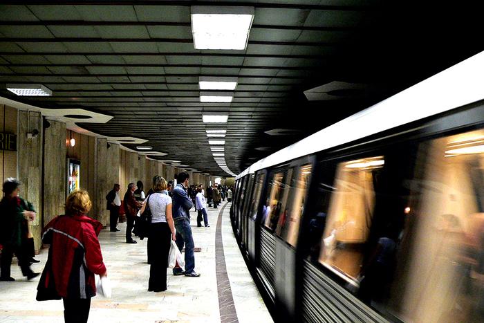 Bilete unice RATB-Metrorex. Cât va costa un titlu de călătorie valabil 60 de minute