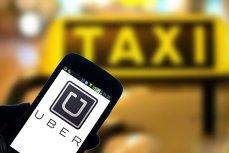 Firea vrea să interzică Uber şi Taxify în Bucureşti. Noul regulament pregătit de Primăria Capitalei