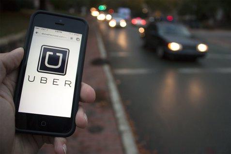 Reacţia Uber, după ce Firea a anunţat că acest serviciu va fi interzis în Bucureşti