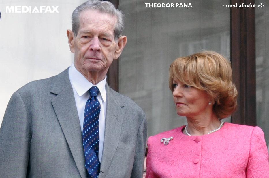 Casa Regală: Principesa Margareta va avea statut de Regină. Programul OFICIAL funeraliilor Regelui Mihai. UPDATE