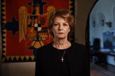 Principesa Margareta devine oficial Regină. Fiica Regelui Mihai trebuie să decidă dacă va folosi acest apelativ