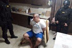 Explicaţie incredibilă a interlopului care l-a atacat cu sabia pe un poliţist. Cum a încercat să scape de arest