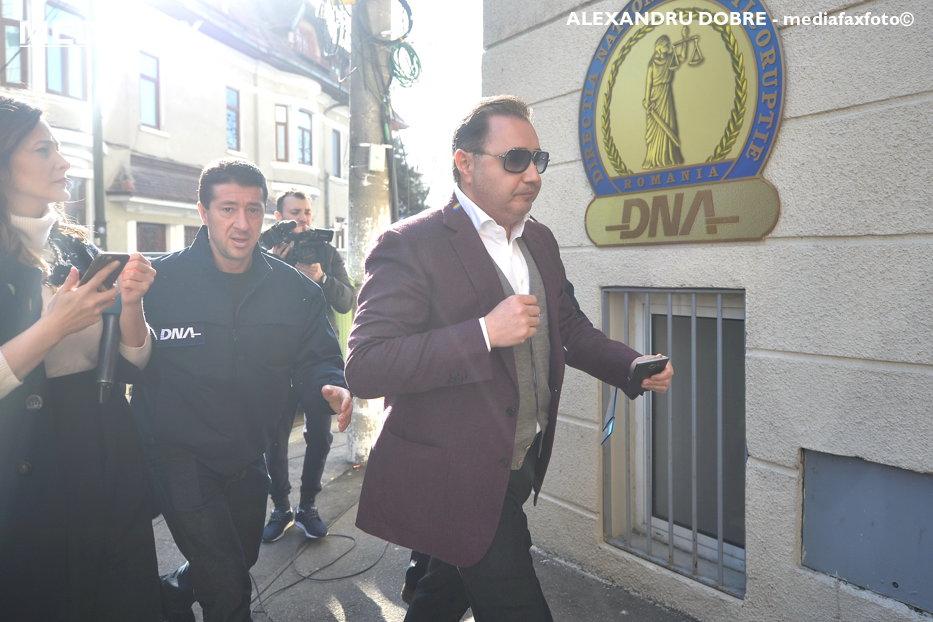 Fostul deputat Cristian Rizea, condamnat la 4 ani şi 8 luni de închisoare. Decizia nu este definitivă