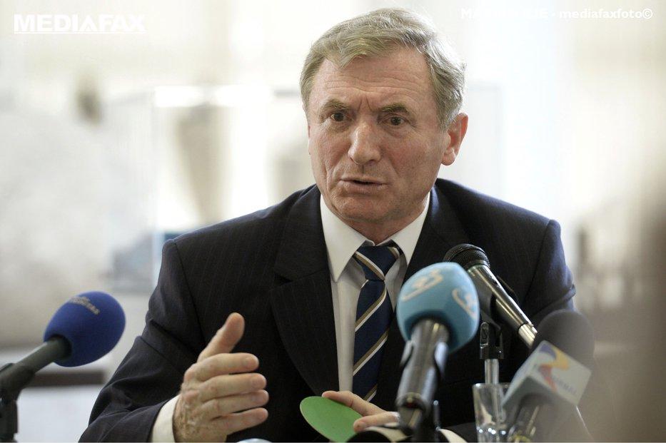 Procurorul general al României: A hărţui procurorii însemnă a încălca grav principiile statului de drept