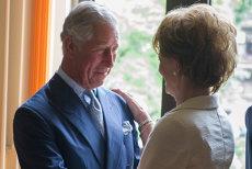 Prinţul Charles a confirmat prezenţa la funeraliile Regelui Mihai