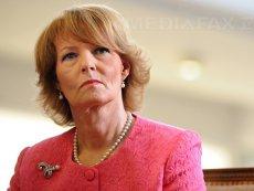 Principesa Margareta va ţine un discurs în Parlament