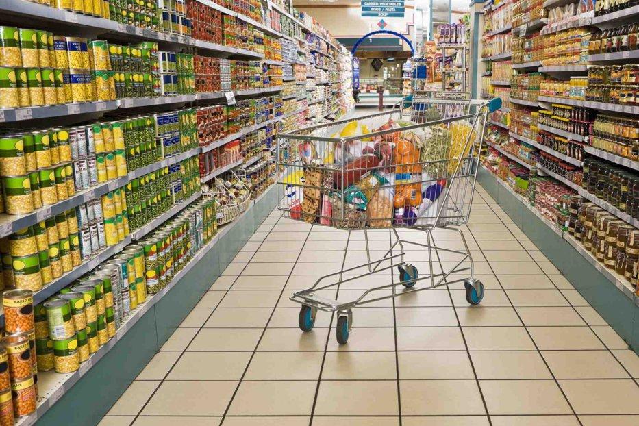 Topul scumpirilor la sfârşit de an. Alimentul al cărui preţ a crescut cu aproape 30% în doar o lună