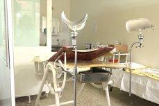 Condiţii inimaginabile la Maternitatea Spitalului Judeţean din Târgu Jiu. Ministerul Sănătăţii a dispus o anchetă