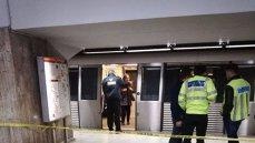 Recomandările Poliţiei după incidentele de la metrou: Suntem mereu cu telefonul în mână, să fim mai oameni decât am fost până azi dimineaţă