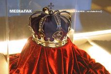 Motivul pentru care la funeraliile Regelui Mihai se foloseşte o copie a Coroanei de Oţel purtate de Carol I, nu originalul
