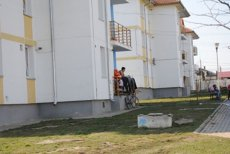 Oraşul din România în care chiria la blocurile ANL este doar 4 lei