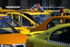 Noi reguli pentru taximetrişti. Ce le va fi interzis să discute cu clienţii