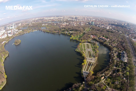 Se schimbă numele Parcului Herăstrău. Cum se va numi de acum încolo. Propunerea a fost a Gabrielei Firea