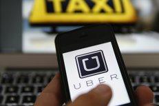 Taximetriştii cer intrarea în legalitate a Uber: Nu vrem să plece, dar să stea şi ei la cozi