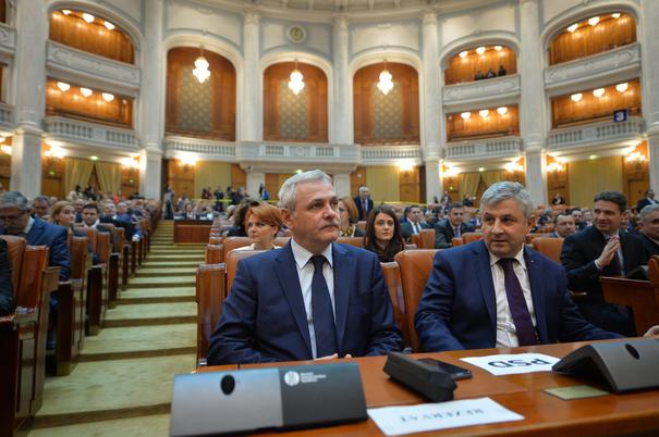 PSD ia în calcul sesiuni extraordinare pentru modificarea Codurilor penale