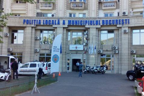 """Poliţia Locală Bucureşti, """"decapitată"""": Patru şefi, trimişi în judecată de DNA. Afacerea profitabilă pe care au pus-o la cale în 2010 cu fostul lor director"""