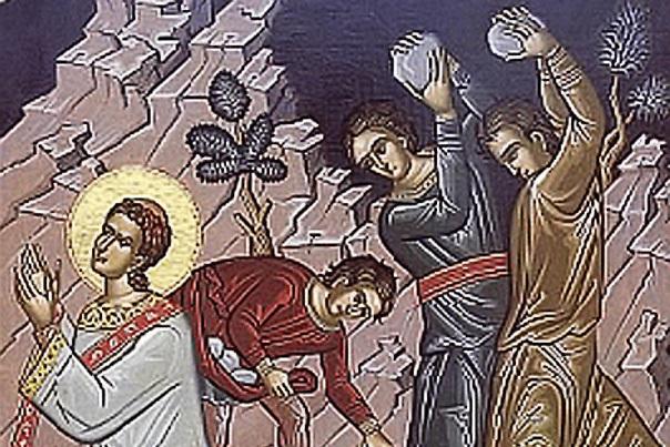 Sfântul Ştefan. 27 decembrie. Superstiţii şi tradiţii: Ziua în care cei certaţi trebuie să se împace