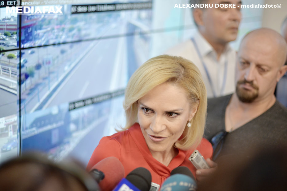 """Firea intervine în """"scandalul patinoarului"""" din Parcul Romniceanu: Vă asigur că nu se construieşte nimic. Ne rezervăm dreptul să ne apărăm în instanţă"""