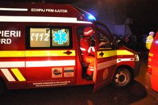 Moarte cruntă pentru un român de 52 de ani: bărbatul a murit strivit de un container într-un supermarket din Craiova