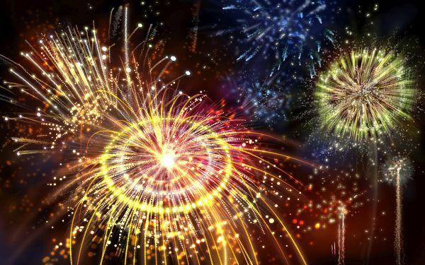 Harta petrecerilor de Revelion în aer liber din marile oraşe. Unde pot sărbători românii, în stradă, trecerea în noul an. Programul evenimentelor