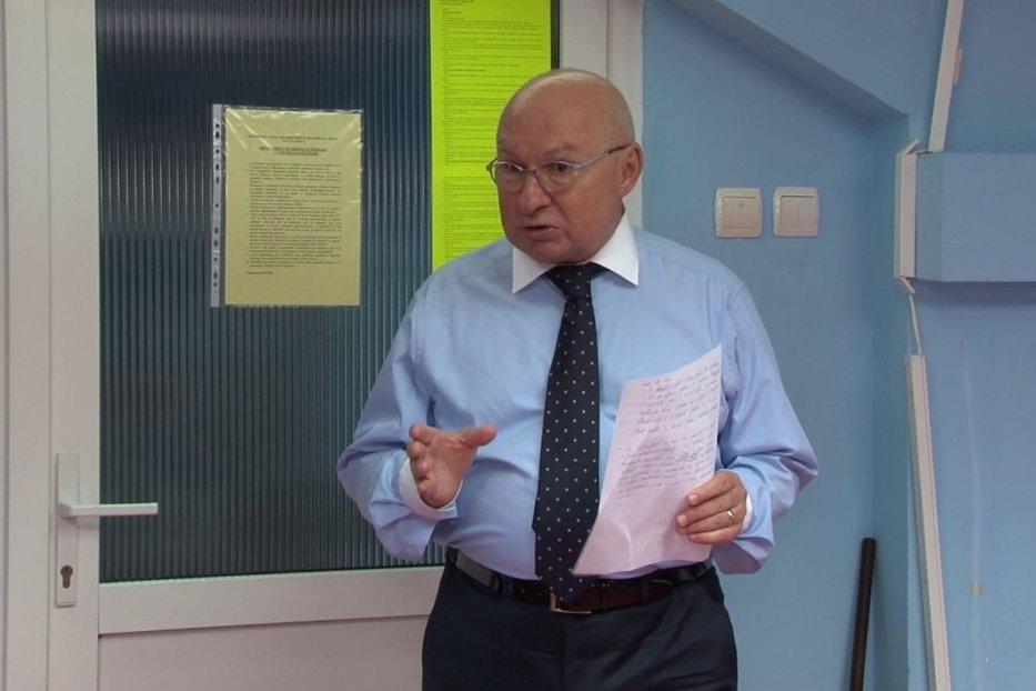 Cum explică medicul Mihai Lucan că avea 5.000 de euro la el în momentul audierii