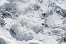 Risc de avalanşe în Munţii Bucegi şi Făgăraş. Stratul de zăpadă a depăşit 120 de centimetri la Bâlea