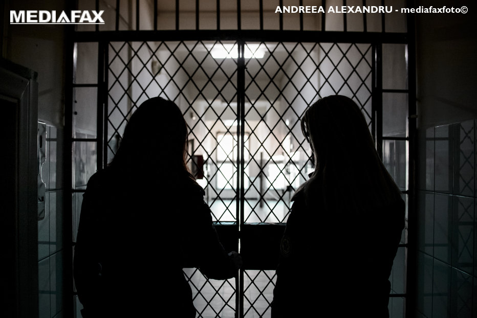 Un violator eliberat în baza recursului compensatoriu a ajuns din nou la puşcărie după doar trei luni. Acesta a încercat să agreseze o femeie