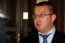 Sorin Blejnar, cercetat sub control judiciar într-un nou dosar de corupţie