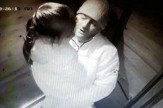 Un bărbat a încercat să agreseze sexual doi copii într-un lift din Capitală