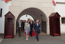 Premierul are veşti proaste pentru Casa Regală: Vrea să închirieze Palatul Elisabeta cu un an perioadă de graţie. Nu merge