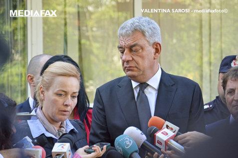 Carmen Dan NU DEMISIONEAZĂ de la Interne. Dovada pe care ministrul a prezentat-o, după ce Tudose a acuzat-o de minciună