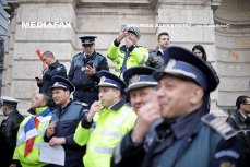Poliţiştii, reacţie fermă în scandalul provocat de agentul pedofil. Cerinţa expresă pe care i-o transmit premierului Tudose: Nu suntem la cheremul nimănui