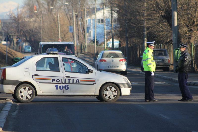 Accident pe Şoseaua Ştefan cel Mare din Bucureşti. Circulaţia tramvaielor, BLOCATĂ pe ambele sensuri